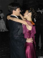 LAST DANCE AT THE BALL by swtiine
