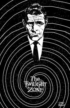 Twilight Zone by thisismyboomstick