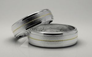 my wedding ring by proenca