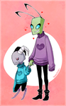 ...Sweater Baes... by Traumlaterne