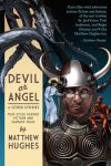 Cover for Devil or Angel and Other Stories by BWS