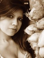 About the onions by ARDISHAvoladora