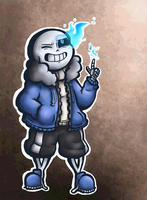 Ready To Have A Bad Time? by TyelerKostlan