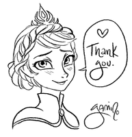 Thank You by Yamino