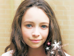 Jodelle Ferland wallie by WeronikaG