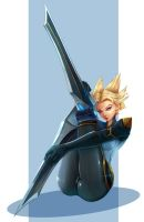 Camille by OldLim