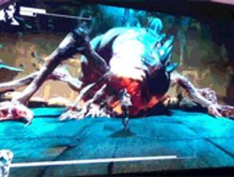 DmC: Devil May Cry dumbed down gameplay by admiralakbar101