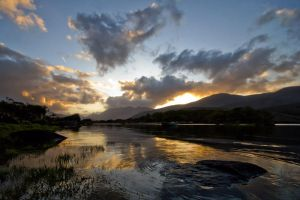 Killarney National Park by mole2k