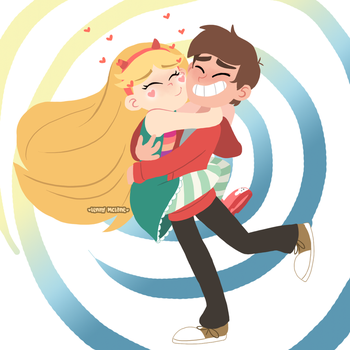 Clingy by Leneeh