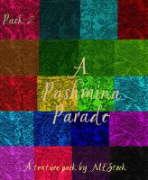 Pashmina Texture Pack 2 by MLStock