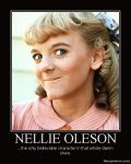Nellie Oleson by Chaosfive-55