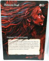 Magic Alteration: Animate Dead 2/5/15 by Ondal-the-Fool