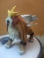 entei by javierini