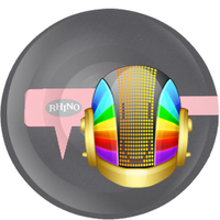 Daft Punk Music  Folder Icon by jonnysonny