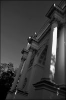 Building -Rendez-vous- Temple of Diana II. by Ennete