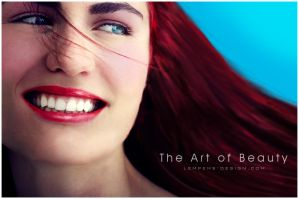 The Art of Beauty High Quality by slempens