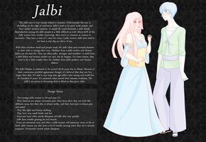 Jalbi Race Sheet by AnnaFoxe