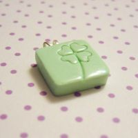 lucky charm pendant by coonies