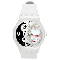 Baroque Swatch like watch by ShayneOtheDead