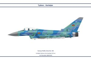 Fantasy 580 Typhoon Azerbaijan by WS-Clave