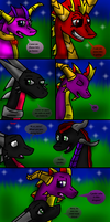 Spyro comic pt 4 by DragonAura16