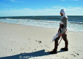 Altair - standing by Kolin-Roberts