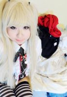 Misa Amane ~ Death Note cosplay by TinaIsTaiwanese