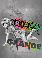 +Ariana Grande || Ps by LightMyLove