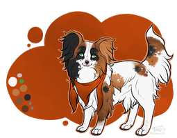 papillon! by plumwined