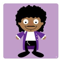 prince by striffle