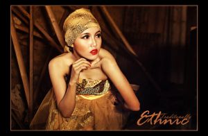 ::traditionally ethnic:: by phutugenique