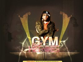 Gym Class Heroes by PubliCEn3mY