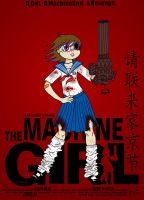 Machine Lily by Candy2021