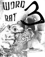 Word Rat Volume 3 by EmptySplendidCastle