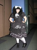sakura-con lolita 2 by Ridikittydesign