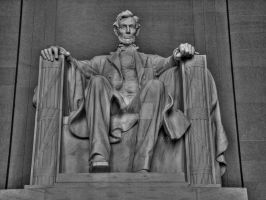 Honest Abe by SPATZ13