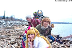 Katsucon 2015 - Zelda May Cry(PS) 15 by VideoGameStupid