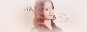 Yoona Quote #2 by BitterSugar-Rabbit