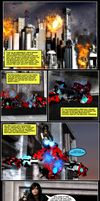 DU HEROES UNITED: Collateral: Page 1 by thedude255