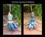 Toothiana: Guardian Of Childhood by TokyoRevelations