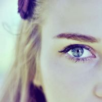 eyes can tell stories by getia