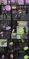sheit's unexpected adventure page 3 by kidann