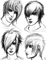 Emo boys by Doxycycline
