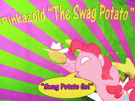 Swag Potato! by TagTeamCast