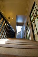 Extreme Angle Staircase by happeningstock