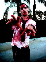 Josh the Florida Zombie by tree27