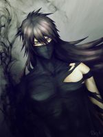 Getsuga v2 by V3rc4