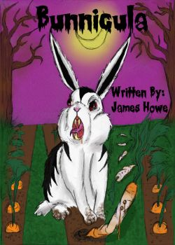 Bunnicula by CheeseVision