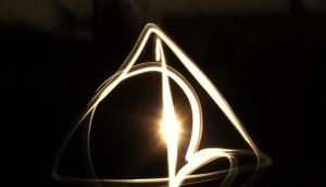 Deathly Hallows by kianaparker