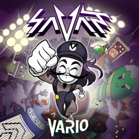 Savant: Vario Cover by Imson